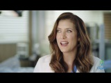 TV Doctors of America 2017 Behind the Scenes Kate Walsh