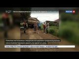Новости на «Россия 24» • Деревенские бабушки на Урале устали ждать и сами отремонтировали дорогу