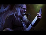 Gorguts - From Wisdom to Hate live in Wiesbaden 2017