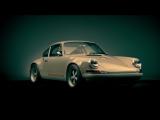 Porsche 911 (2011) vs Porsche 911 Singer (2011) [Top Gear S20E05]