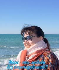 Марина Мефодьева-Новоселова