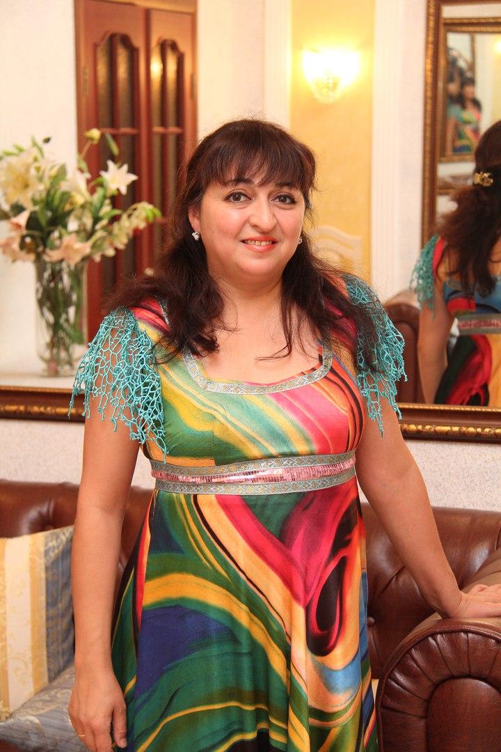Бабаева Гюльмира Билаловна