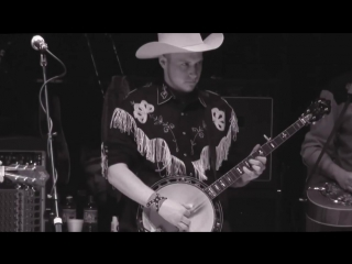 Hank Williams III Foggy Mountain Breakdown Live