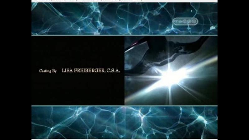 Андромеда анонс ТВ3 (26.07.2009)