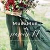 Оформление свадеб и фотосессий | MuraMur studio