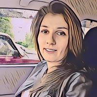 Дарья Кварта
