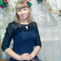 Анкета Юлия Долгих