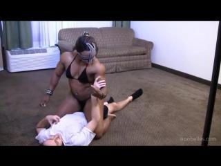 Naadia Mixed Wrestling