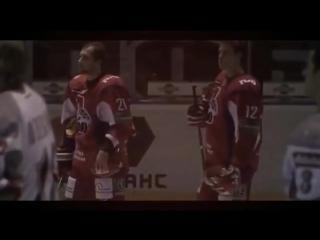 Lokomotiv Yaroslavl Tribute RIP