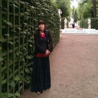 Анкета Anastasiya Rud