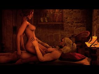 Divos Studio   Все секс сцены в игре