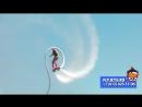 Трюки на флайборде с FlyJets
