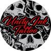 Тату салон в Москве UNITY INK Tattoo