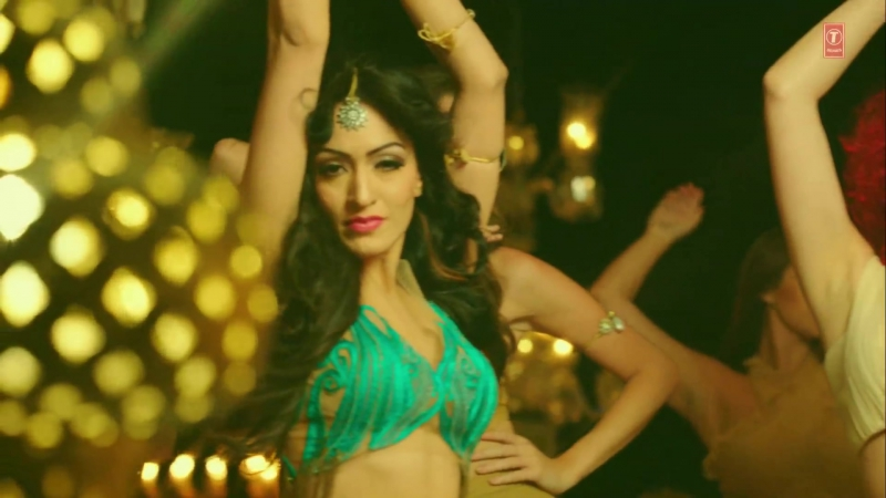 Mainu Ishq Da Lagya Rog VIDEO Song Tulsi Kumar Khushali Kumar T-Series