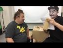 [jrokku] (VS) GUTS AND DEATH - Подарки 3 [kabukin]