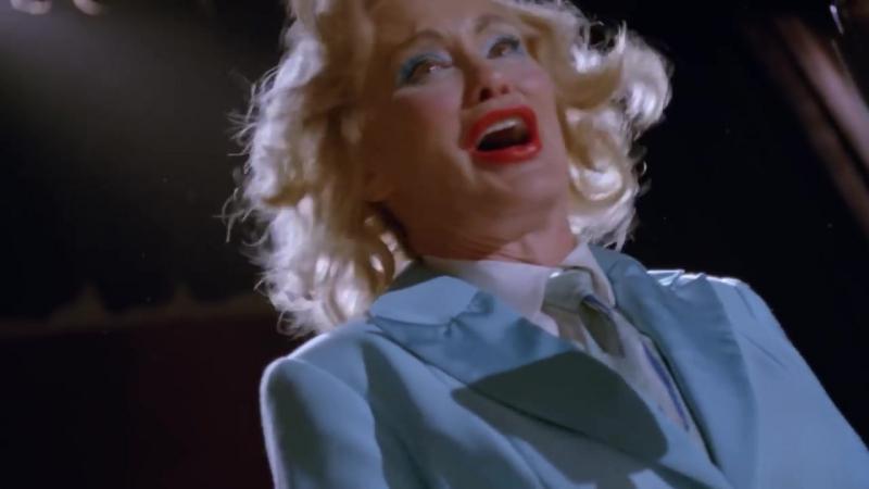 American Horror Story_ Freak Show - Life On Mars ft. Jessica Lange