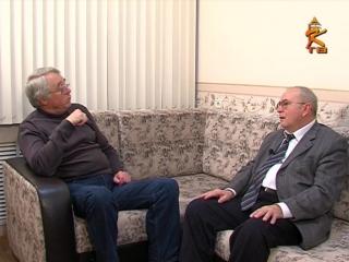 18 ноября в гостях у КТВ побывал профессор МГИМО Михаил Михайлович Бирюков