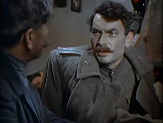 Тихий Дон - 3 серия (1957 год)