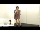 Sakura Ebi's Mizuha no Mono mane terakoya ABZ 12 2017 06 08