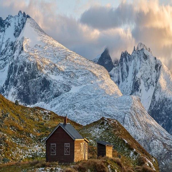 Роскошные пейзажи Норвегии - Страница 4 VDAW6HEiMiA