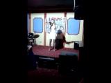 Мариночка Семёнова - Обручальных колец золото. Выступление в Harat's irish pub.