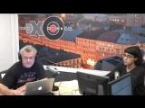 Тест-драйв Лада Веста Михаилом Горбачевым на тормозных колодках UBS