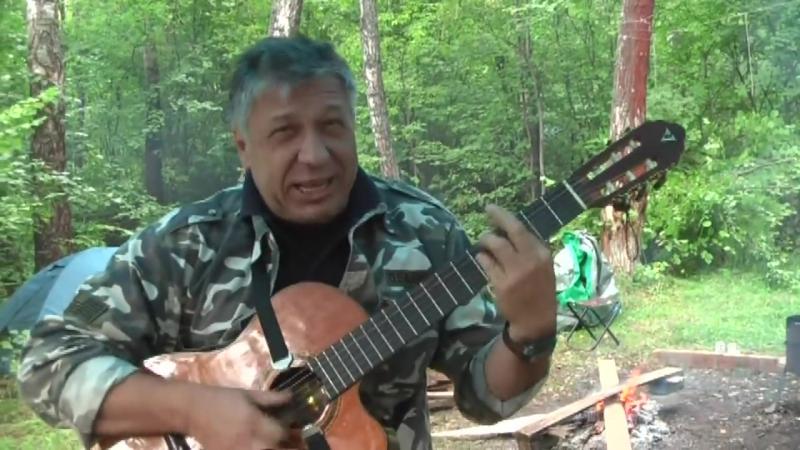 Новая песня Игоря Архангельского на фестивале Московская осень