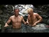Spartcus Season 1 Extra - The Pit! (funny scenes)