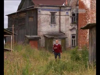 Святые. Сбывшееся пророчество Иоанна Кронштадтского (ТВ3, 2010)