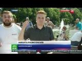 Быдло_ВДВшник_ударил_журналиста