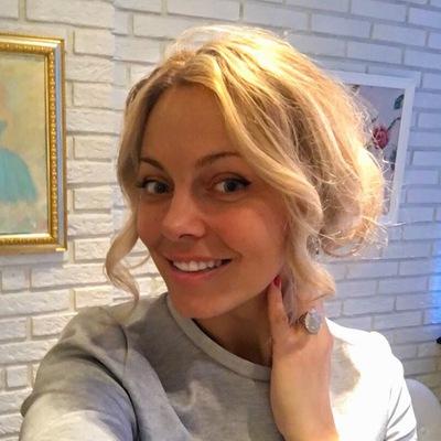 Анна Антипенко