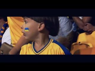Андрей Шевченко. Украина-Швеция 2-1