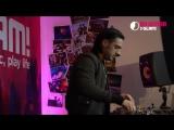 Ummet Ozcan -- Live DJ Set @ Bij Igmar