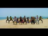 Kids United - Mama Africa avec Angélique Kidjo et Youssou N'Dour (Clip - Officiel)