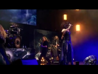 Старый добрый Nightwish с новой солисткой) супер!