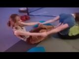 Эпицентр: Тайский йога-массаж