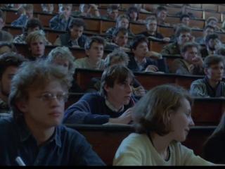 Декалог 01 серия (1989)
