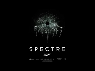 Spectre (teaser)