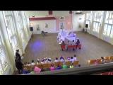 2 тур фестиваля детского художественного творчества