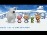 Пингвиненок Пороро 2 сезон Все серии, Сборник № 7 (мультики для детей)
