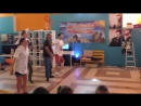 Танец команды Break Atlon - Animals - Martin Garrix