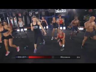 Jennifer Nicole Lee - 9. Lean Legs. JNL Fusion |  Дженнифер Николь Ли - Для стройных ног