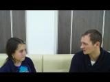 Эксклюзивное Интервью со Стасом Курохтиным от Елизаветы Радченко