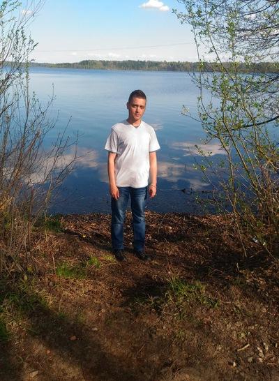 Бадышев Роман