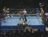 [#My1] Рикки Стимбот и Шейн Даглас против Флаин Брайана и Барри Виндхема.