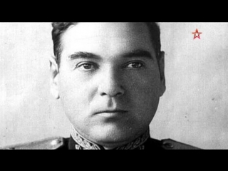 Легенды армии. Владимир Касатонов.
