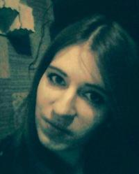 Яна Александровская