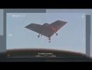 BAE Systems День в жизни TARANIS UCAV летные испытания 1080p