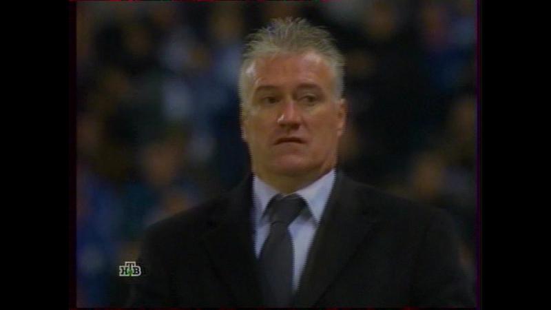 156 CL-2010/2011 Spartak Moskva - Olympique Marseille 0:3 (23.11.2010) FULL » Freewka.com - Смотреть онлайн в хорощем качестве