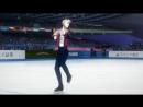 Юрий на льду  Юри на льду  Yuri on Ice - 1 серия